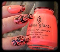 Damn Cool Nail Art Designs to try in 2014 (92)