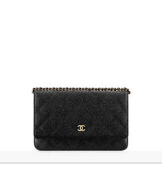Quilting - Small leather goods - CHANEL