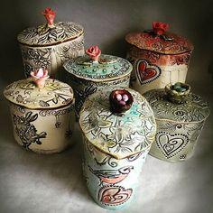 sylvant clemence pinterest poterie poterie c ramique et bo tes. Black Bedroom Furniture Sets. Home Design Ideas