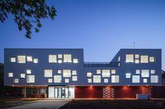 Dante Aligheri School Expansion | LTFB Studio