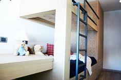 scrivania/letto a castello