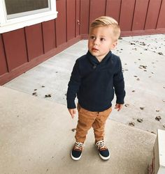 Beckam Turns 3! Happy Birthday Baby Boy! | Hello Fashion