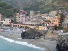 Monterosso al Mare - Αναζήτηση Google
