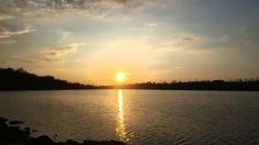 Sunset ☉