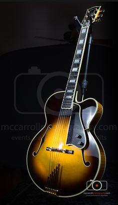 Gibson L5 Custom Shop Lee Ritenour Artist Model 2003 Sunburst | Reverb