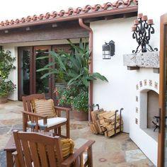 interior design orange county - eath Design Los ngeles Interior Design » POIN DUM patio ...