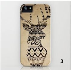 Cool iPhone Cover Design!