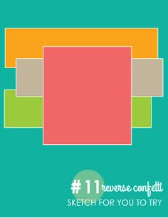 Reverse Confetti SFYTT11_Apr14
