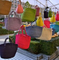 Natural Craft ShopFARMER'S MARKET@UNU: 春の新商品、入荷します。