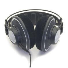 AKG K-702 headphones.