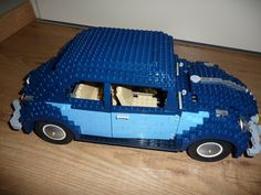 lego kever