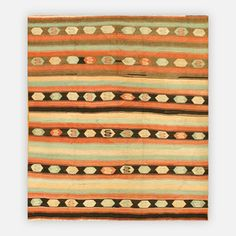 Kilim Design now featured on Fab.
