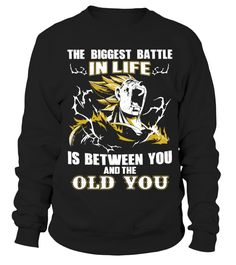 Vegeta - Biggest Battle In Life   => Check out this shirt by clicking the image, have fun :) Please tag, repin & share with your friends who would love it. Christmas shirt, Christmas gift, christmas vacation shirt, dad gifts for christmas, mom gifts for christmas, funny christmas shirts, christmas gift ideas, christmas gifts for men, kids, women, xmas t shirts, Ugly Christmas Sweater Shirt #Christmas #hoodie #ideas #image #photo #shirt #tshirt #sweatshirt #tee #gift #perfectgift #birthday…
