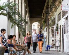 Cuba Pictures : Breaking Borders : TravelChannel.com