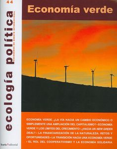 ECOLOGÍA (Ecología política: n° 44 / 2013)