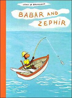 Babar and the Zephir