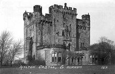 Hylton Hilton castle