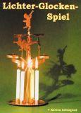 Der Klingelbaum - Lichter Glockenspiel Engelsgeläut wie i.d. DDR