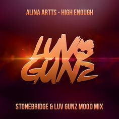 Check the preview of my remix with Luv Gunz of Alina Artts 'High Enough' - out soon on Reflection Music #stonebridge #luvgunz #moodmix #alinaartts https://soundcloud.com/stonebridge/alina-artts-high-enough