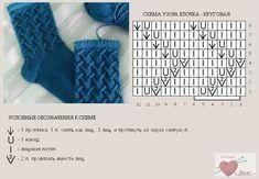 Fair Isle Knitting Patterns, Knit Patterns, Stitch Patterns, Knitting Socks, Hand Knitting, Knitted Hats, Knitting Videos, Mitten Gloves, Arm Warmers