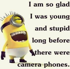Best Minions Quotes Of The Day (I am not that old but it's still funny) Minion Jokes, Minions Quotes, Funny Minion, Citation Minion, Minions Love, Minions 2014, Minions Pics, Funny Quotes, Funny Memes
