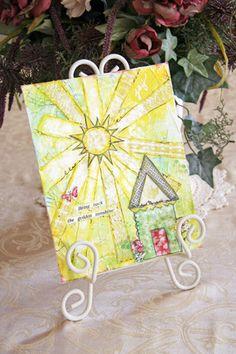 http://christytomlinson.typepad.com/the_scarlet_lime/2012/04/lori-jolley-sunshine-canvas.html