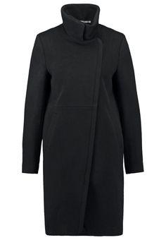 Tiger of Sweden KELLI Wollmantel / klassischer Mantel black Premium bei Zalando.de   Material Oberstoff: 80% Wolle, 20% Polyamid   Premium jetzt versandkostenfrei bei Zalando.de bestellen!