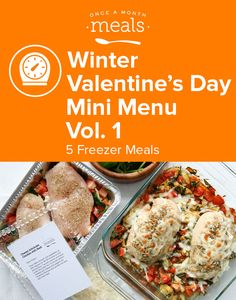 valentine's day meals out