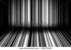 color line background - stock photo