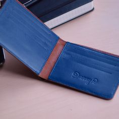 """Some Tuesdays are just better than others: """"I got the wallet and it is AMAZING! Thank you for your subprime quality wallet. I'm looking to buy a travel bag now!"""" Thanks, Rutger! Slim Leather Wallet, Slim Wallet, Leather Crafts, Leather Wallets, Looking To Buy, Leather Working, Italian Leather, Travel Bag, Amazing"""