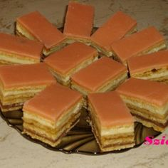 Keto Recipes, Cake Recipes, Dessert Recipes, Cooking Recipes, Cheesecake Pops, Hungarian Recipes, Hungarian Food, Love Food, Breakfast Recipes
