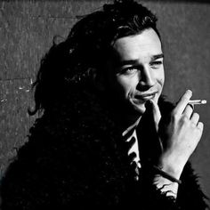 I would smoke a cigarette with you anytime Mr. healy