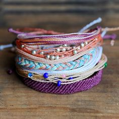 This is a must have!!! Use the rep code JESSICATEJERA10 to get 10% off of your Pura Vida purchases