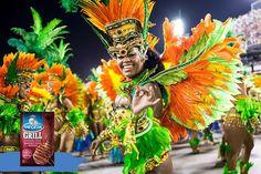 Faimos pentru carnavalul sau, anul acesta Rio a fost locul in care sportul se…
