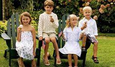 preppy kids in America Preppy Family, Preppy Kids, Preppy Men, Preppy Style, Big Family, Family Goals, Cute Kids Photos, Adorable Pictures, Family Photos