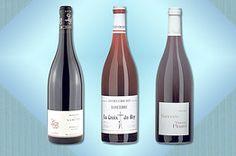 Sancerre Rouge: The Connoisseur's Wine | Will Lyons on Wine - WSJ.com