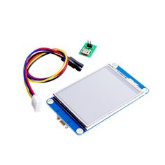 """3.2"""" Nextion HMI Intelligent Smart USART UART Serial Touch TFT LCD Module Display Panel For Raspberry Pi 2 A+ B+ Arduino Kits"""