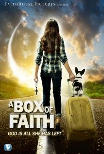 """""""A Box of Faith"""" - Forced to the streets, Dior simply trusts God no matter what. A social worker is trying to track her down, and they each must learn about the meaning of love and acceptance. Good Christian Movies, Christian Films, Christian Music, Movie To Watch List, Good Movies To Watch, Instant Video, Chick Flicks, Family Movies, About Time Movie"""