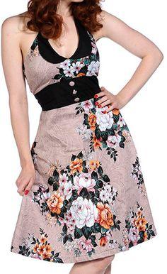 bc21e68dae2d Violet Vixen. Steampunk ClothingGimlet CocktailVixenClassy DressPink ...