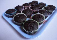 Legjobb csokis muffin