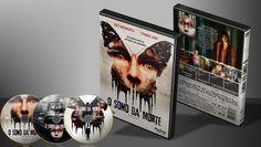 O Sono Da Morte - Capa   VITRINE - Galeria De Capas - Designer Covers Custom   Capas & Labels Customizados