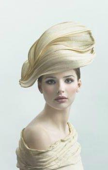 Fabienne Delvigne's Summer 2015 Collection. #passion4hats
