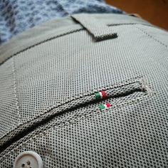 Men Trousers, Denim Pants, Golf Fashion, Fashion Pants, Slim Fit Dress Pants, Fashion Menswear, Mens Fashion, Fashion Today, Cotton Pants