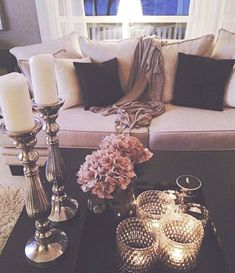 Cozy apartment decorating ideas on a budget (24)
