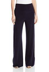 Norma Kamali Women's Straight Leg Pant Go in Floaters from $18.99 by Amazon BESTSELLERS