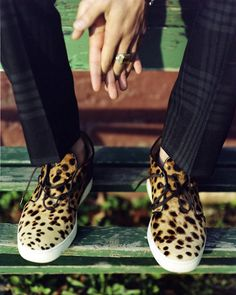 Los mejores zapatos!  ----  Watch Anish - Luxury Watches and Menswear