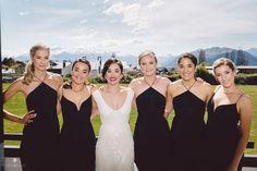 Bridesmaid Makeup by EVE Makeup Artistry, Queenstown New Zealand Bridesmaid Makeup, Bridesmaid Dresses, Wedding Dresses, Queenstown New Zealand, Makeup Gallery, Makeup Artistry, Wedding Makeup, Eve, Fashion