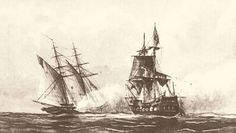 1) HISTORY: The Barbary Coast War (1801-1805), Three provinces of the Ottoman Empire: Tripoli, Algiers, Tunis & Morocco, captured European merchant ships enslaving them & ransoming crews by Muslim rulers of these nations. The Roman Catholic Order of Mathurins (France) had a special mission of collecting funds for the ransom of prisoners of these Mediterranean pirates. Between 1 & 1.25 million Europeans were captured by Barbary pirates & sold as slaves between the 16th & 19th centuries.