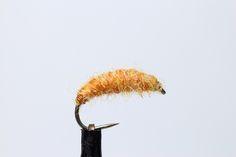 Utah Killer Bug - Orange (Wet)