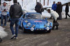 90 #Berlinettes #A110 au Col de Turini ! – #Alpine Planet